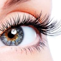6 Tips for Long Eye Lashes