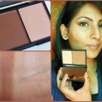 Sleek Makeup Contour Kit Medium #885 Review, Swatch, FOTD