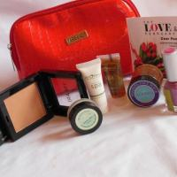 Love and Makeup: February Fab Bag 2016