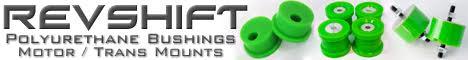 RevShift Performance Engineering