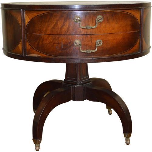 Medium Crop Of Duncan Phyfe Table