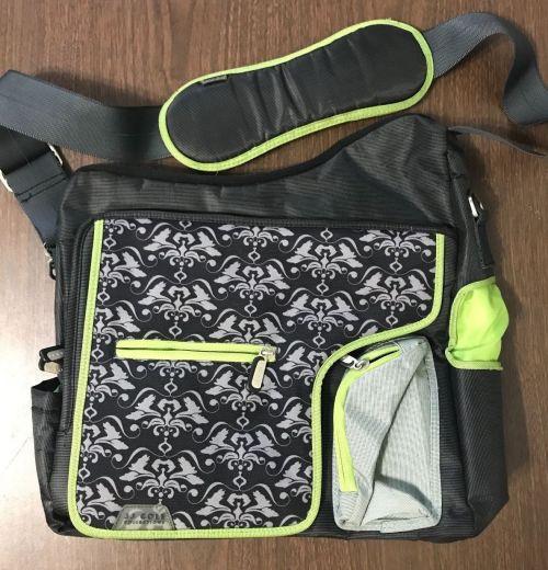 Medium Of Jj Cole Diaper Bag