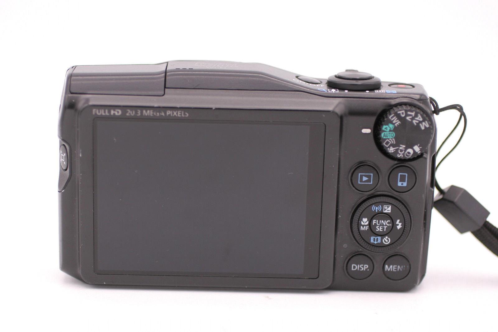 Fullsize Of Canon Powershot Sx710 Hs