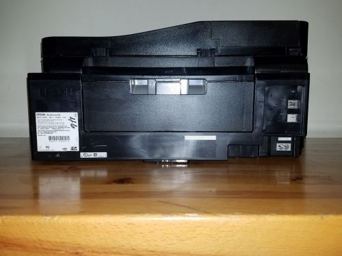 Medium Of Epson Workforce 630