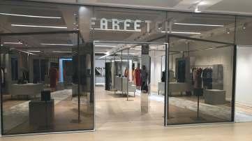 """Résultat de recherche d'images pour """"Farfetch """"Store of the Future"""""""""""