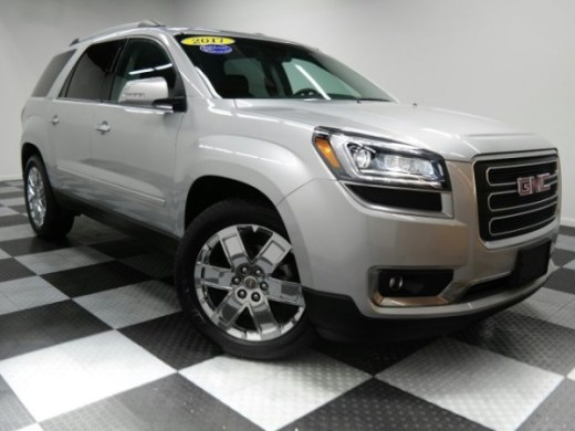 Gmc Acadia Slt 2 In Indiana For Sale        Used Cars On Buysellsearch 2017 GMC ACADIA LIMITED SLT SLT 2