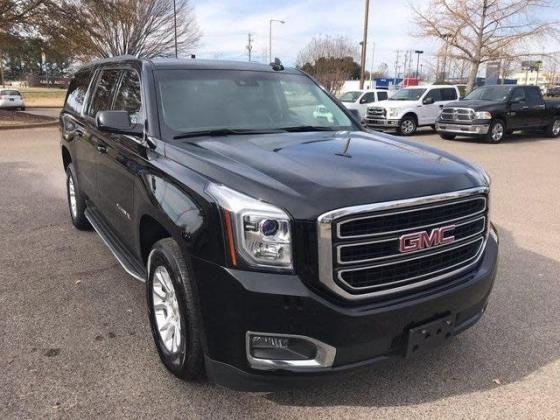 Gmc Yukon In Memphis  TN For Sale        Used Cars On Buysellsearch 2016 GMC Yukon SLT 2 with Alloy Wheels