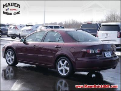 Mazda 6 In Minnesota For Sale        Used Cars On Buysellsearch 2007 Mazda 6 5 seats
