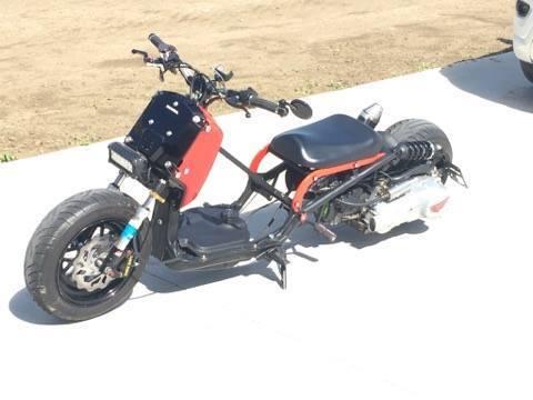 Lancaster ca honda motorcycle dealer for Lancaster ca honda