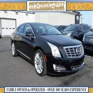 Cars for Sale at Kerbeck Chevrolet Buick GMC in Atlantic City  NJ     2015 Cadillac XTS for sale VIN  2G61R5S31F9209439