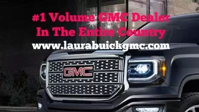 Laura Buick GMC in Collinsville including address  phone  dealer         Laura Buick GMC Image 2