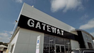 Gateway Buick GMC in Dallas including address  phone  dealer reviews         Gateway Buick GMC Image 7