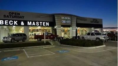 Beck   Masten Buick GMC South in Houston including address  phone     Beck   Masten Buick GMC South Image 1