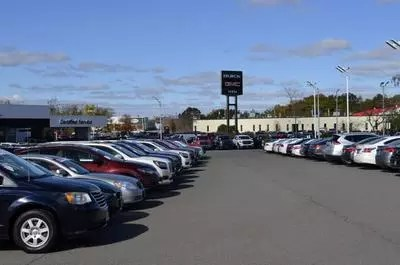 Tasca Buick GMC in Woonsocket including address  phone  dealer         Tasca Buick GMC Image 4