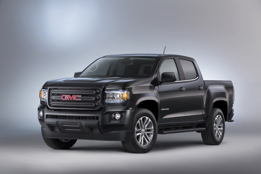 GMC Offering Customers Android Auto Upgrade   In 2016   Carscoops PHOTO GALLERY