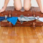 valigia vacanze