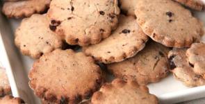 biscotti integrale light
