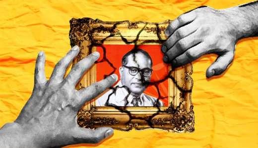 Ideology vs commerce: why Mumbai iconic Ambedkar B