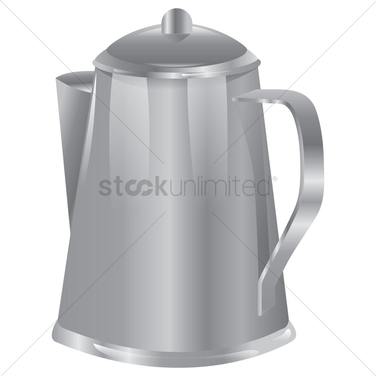 Seemly Coffee Pot Vector Graphic Coffee Pot Vector Image Stockunlimited Camping Coffee Percolator Australia Camping Coffee Percolator Reviews curbed Camping Coffee Percolator