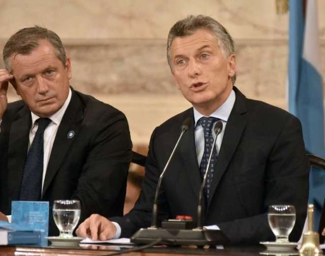 """Apertura de sesiones ordinarias: Mauricio Macri dijo que ahora """"hay menos relato y más verdad"""""""