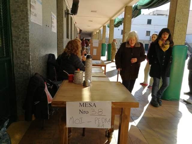 Elecciones PASO 2017: tras la guerra de encuestas, ahora se desató la fiebre de los boca de urna