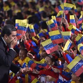 Venezuela contra la OEA: no reconocer la legitimidad de Maduro pone en peligro la estabilidad de la región