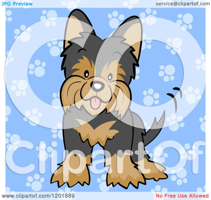 clipart dog wagging tail - photo #47