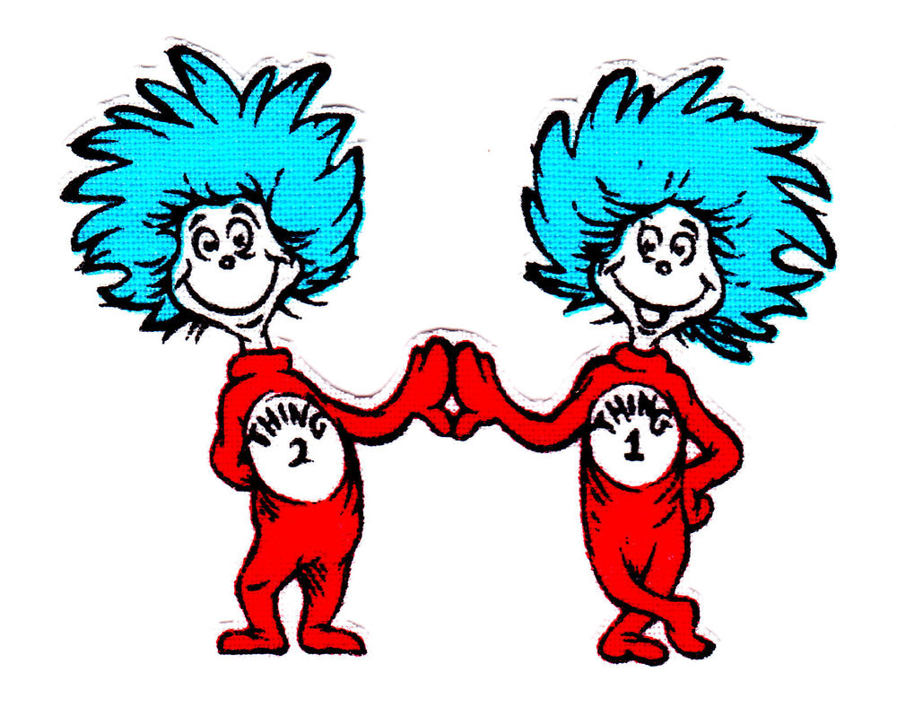 Elegant Thing 2 Images Dr Seuss Coloring Pages Thing 1 Thing 2 1000x1000 Thing 1 Thing 2 Wigs Thing 1 baby Thing 1 And Thing 2