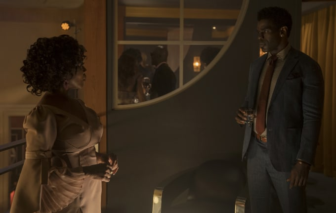Who Is Luke Cage s New Villain Bushmaster   Complex Black Mariah and the Bushmaster   Luke Cage