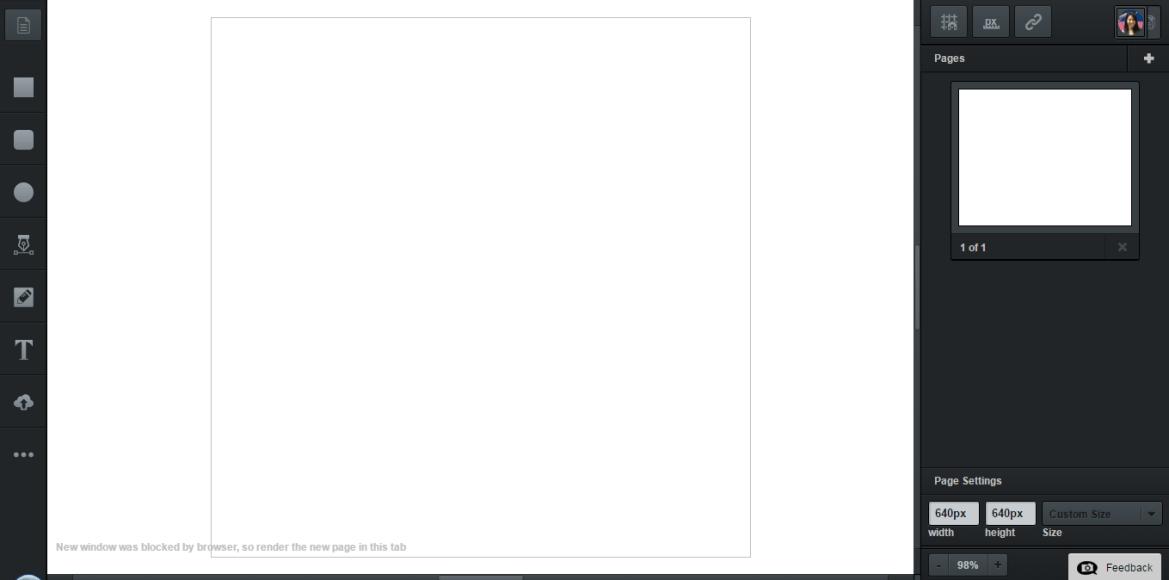 Vector Graphics Editor Vectr Truly Collaborative The