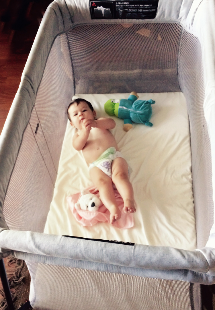 Fullsize Of Baby Bjorn Travel Crib