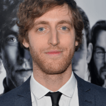 Thomas Middleditch -