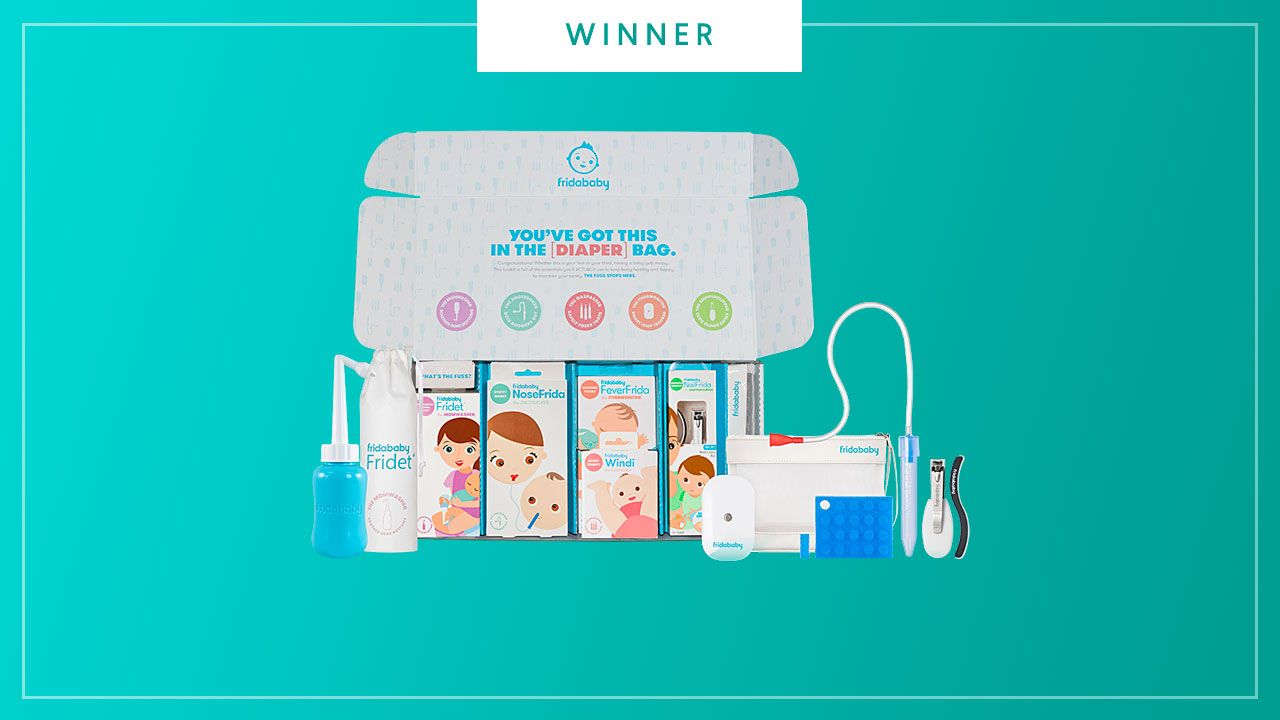 Fullsize Of Baby First Aid Kit