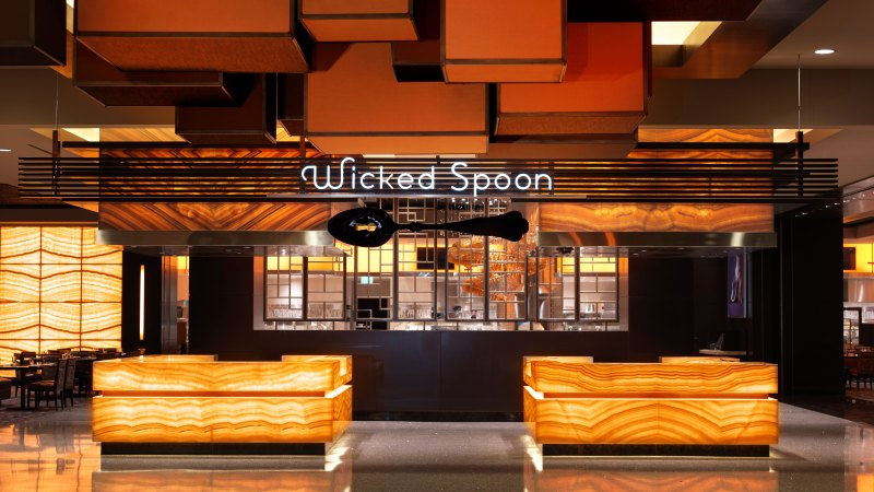 Large Of Wicked Spoon Buffet