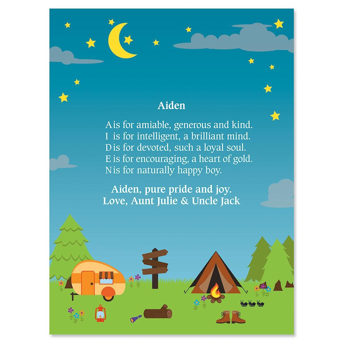Lovely Boy Cats Nature Names Camping Name Poem Print Name Personalized Kids Name Poems Current Catalog Nature Names Boy Dogs bark post Nature Names For Boys