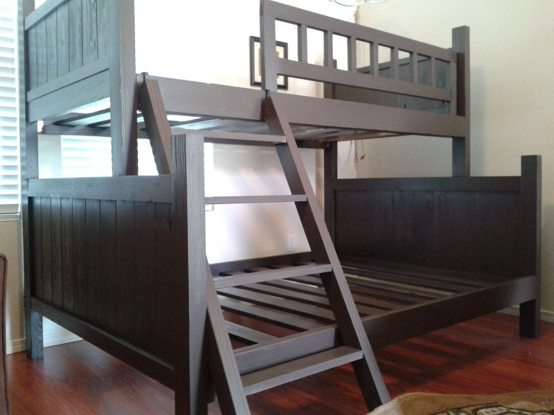 Large Of Pottery Barn Loft Bed