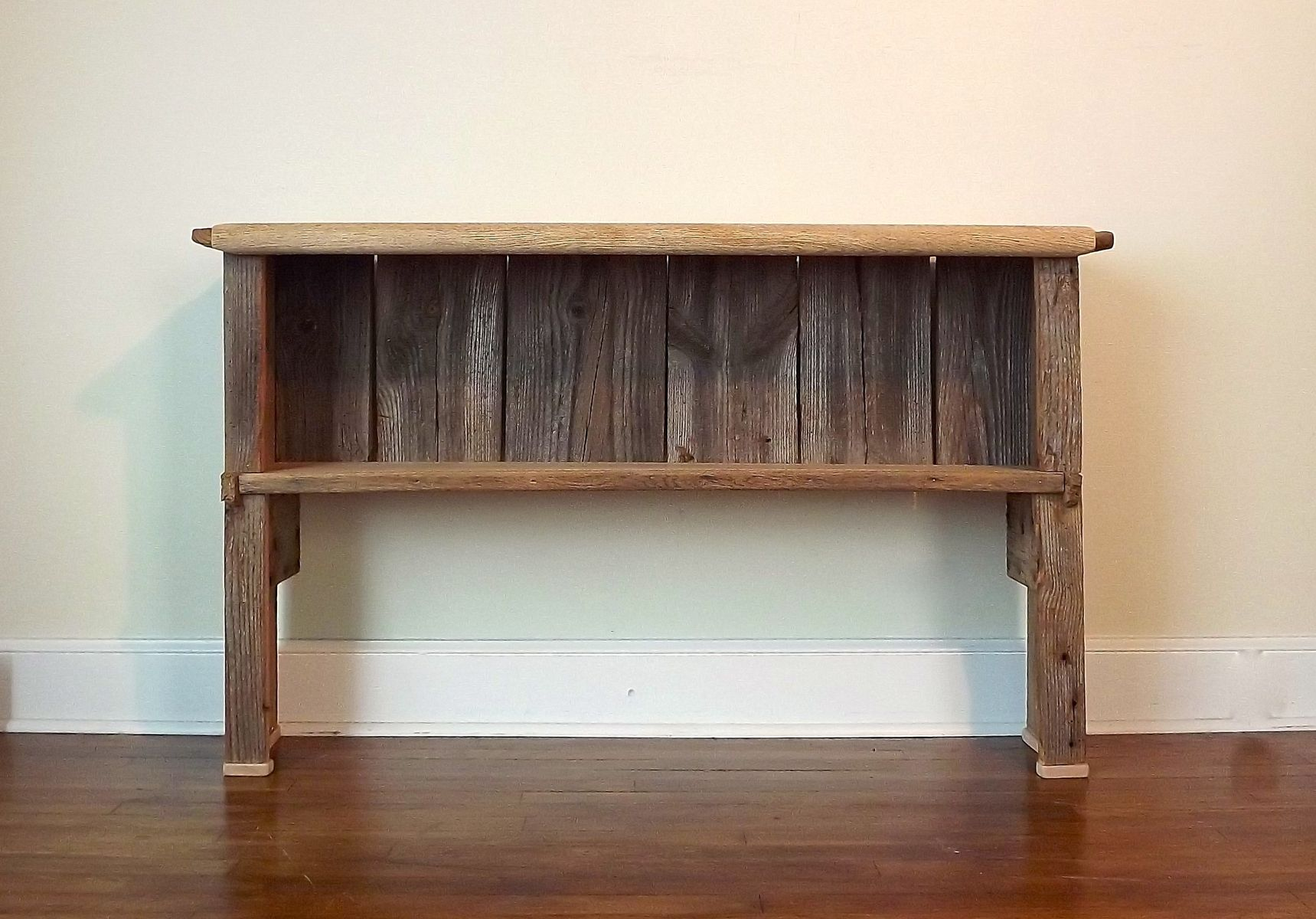 Fullsize Of Rustic Console Table