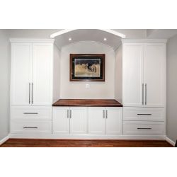 Small Crop Of Kitchen Built Ins