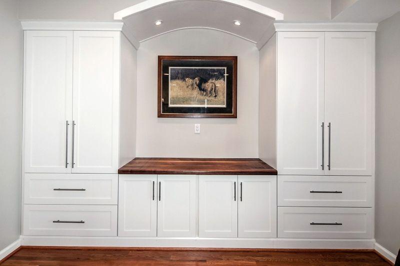 Large Of Kitchen Built Ins