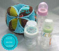 Dark Custom Made Small Baby Bottle Her Ball Toy Team Hand Made Small Baby Bottle Her Ball Toy Team By Sew Baby Bottle Her Self Feeding Baby Bottle Her Target
