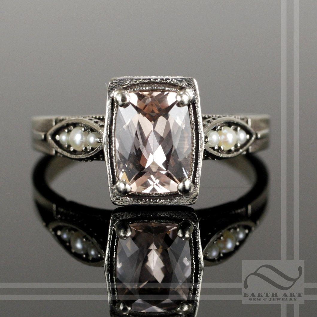 Fullsize Of Art Deco Engagement Rings