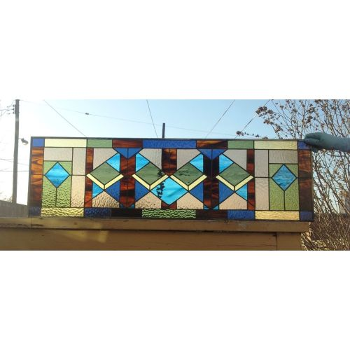 Medium Crop Of Stained Glass Window Panels