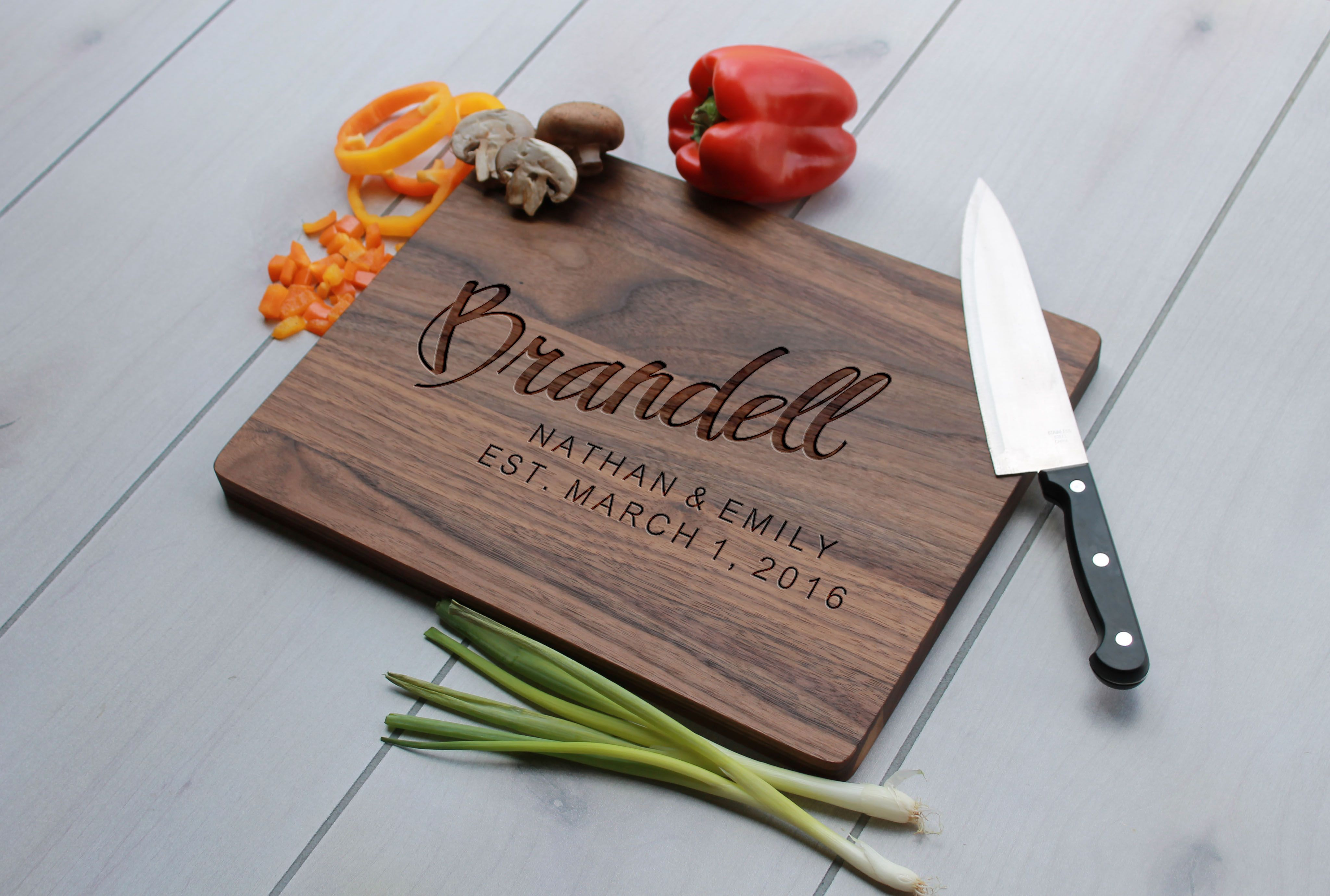 Fullsize Of Personalized Cutting Boards