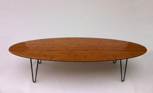 Medium Of Modern Coffee Tables