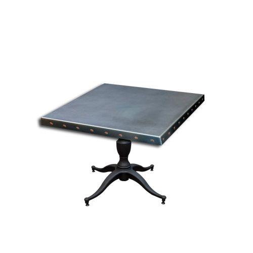 Medium Crop Of Zinc Table Top