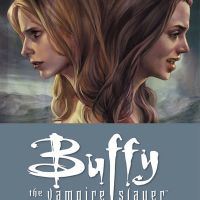 Have a little Faith-- a review of Buffy V2: No Future for You