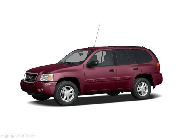 Used 2006 GMC Envoy For Sale   Yuma AZ 2006 GMC Envoy Denali 4WD Denali