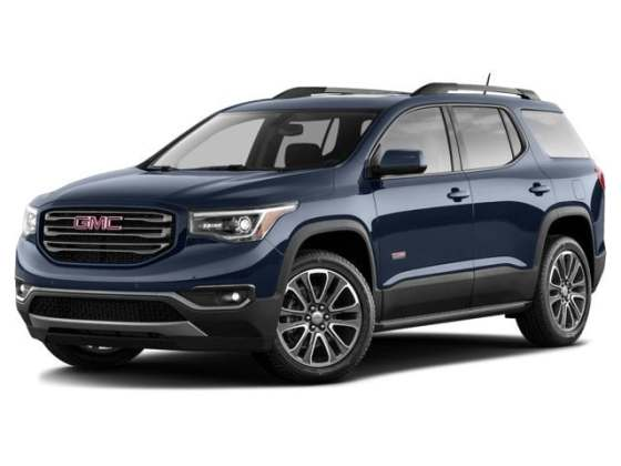 Used 2017 GMC Acadia SLE 2 For Sale in Sanford FL JS263606A     2017 GMC Acadia SLE 2 SUV