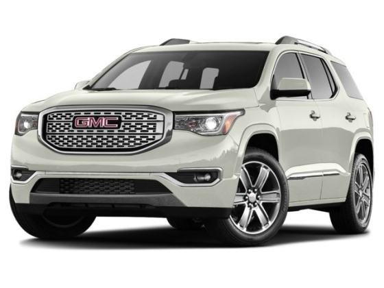 New 2017 GMC Acadia Denali For Sale In Lamesa   Serving Lubbock     2017 GMC Acadia Denali SUV