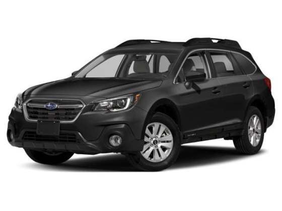 Subaru Dealer Serving Egg Harbor Township  Atlantic City  Absecon     2018 Subaru Outback 2 5i Premium with Starlink SUV
